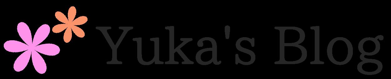 Yuka's Blog
