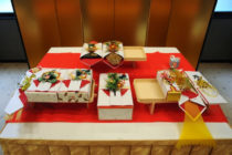 ⑺阪神淡路大震災で結婚式は延期になった